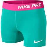 Nike Pro Boy Girl's Tennis Short