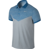 Nike Dri-Fit Touch Men's Tennis Polo