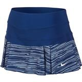 Nike Victory Printed Pleated Women's Tennis Skirt
