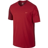Nike RF Short-Sleeve V-Neck Men`s Tennis tee