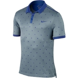 Nike Advantage Graphic Men's Tennis Polo
