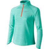 Nike Element 1/2 Zip L/S Girls Top