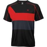 Wilson Ashland Colorband Men's Tennis Crew