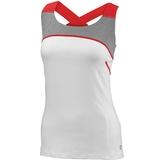 Wilson Ashland Heather X Back Women's Tennis Tank