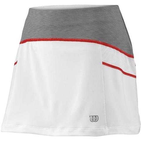 Wilson Ashland Heather 12.5 Women's Tennis Skirt