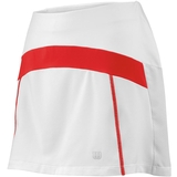 Wilson Ashland Colorblock 13.5 Women's Tennis Skirt
