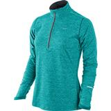 Nike Element Half-Zip Women`s Jacket