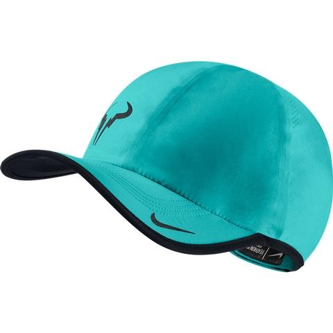 Nike Rafa Bull Logo 2.0 Men's Tennis Hat