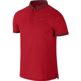 Nike Advantage Premier RF Men's Tennis Polo