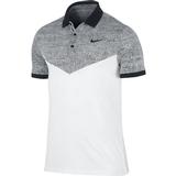 Nike Dri-Fit Touch Men's Tennis Polo