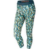 Nike Printed Relay Crop Women's Capri