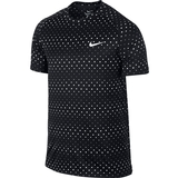Nike Advantage Graphic Men's Tennis Crew