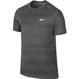 Nike Advantage Graphic Men's Tennis Crew