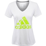 Adidas Adidas Women`s Tennis Tee