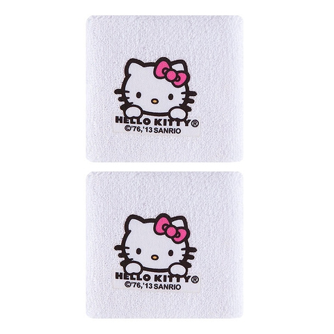 Hello Kitty Tennis Wristband