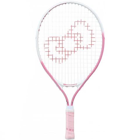 Hello Kitty 19 Junior Tennis Racquet