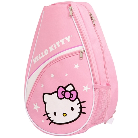 Hello Kitty Sports Tennis Back Pack