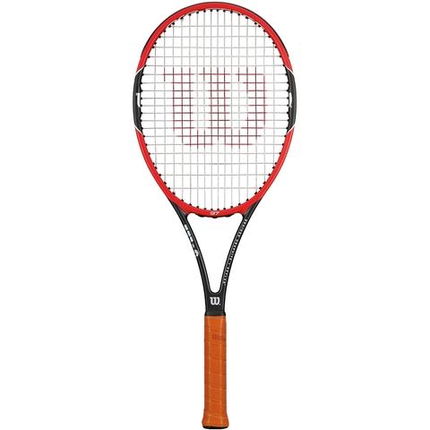 Wilson Pro Staff 97 Tennis Racquet