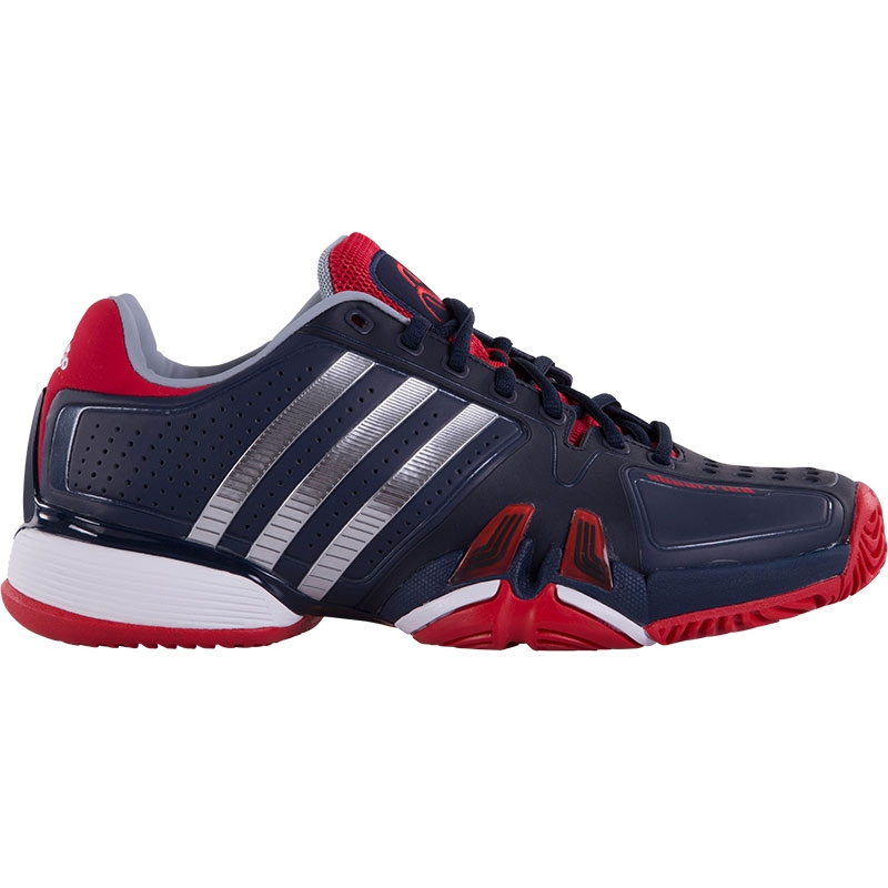 adidas barricade 7 novak djokovic s tennis shoe