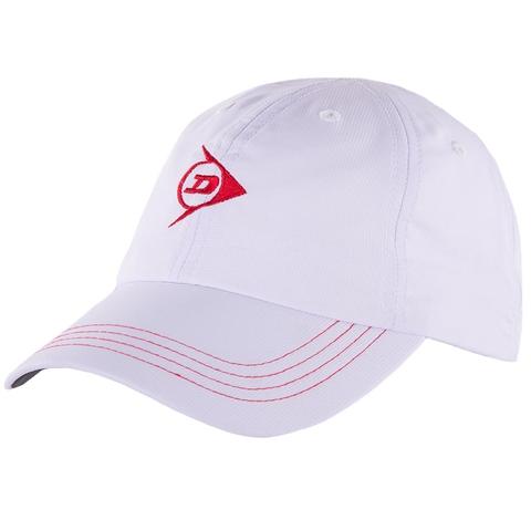Dunlop Match Tennis Cap