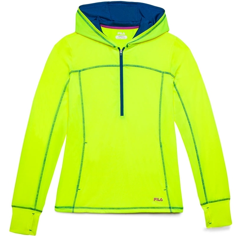Fila Training Women's Tennis Jacket