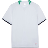 Fila Heritage Short-Sleeve Men's Tennis Crewneck