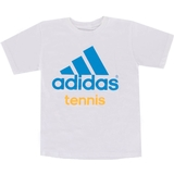 Adidas Graphic Jr Tennis tee