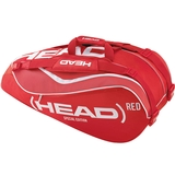 Head Red Special Edition Combi Tennis Bag