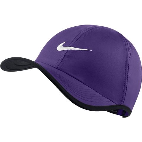 Nike Featherlight Adj Youth Tennis Hat