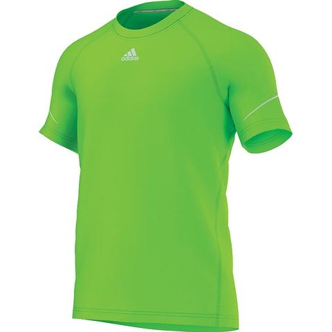 Adidas Sequencials Cc Money Short- Sleeve Men's Tee