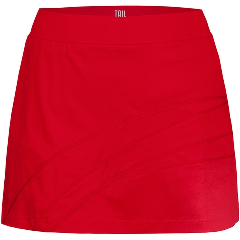 Tail Fatima Women's Tennis Skirt