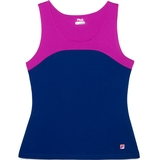 Fila Center Court Full Coverage Women's Tennis Tank