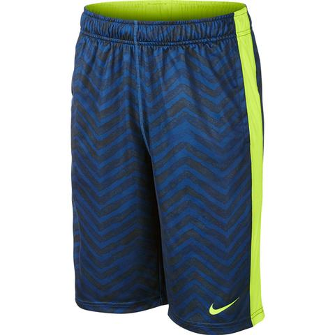 Nike Fly Graphic Boy's Short