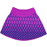 Fila Center Court Printed Women's Tennis Skort