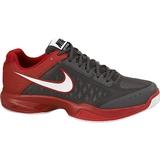 Nike Air Cage Court Junior Tennis Shoe