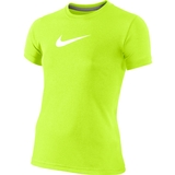 Nike S/S Legend Girl`s Top