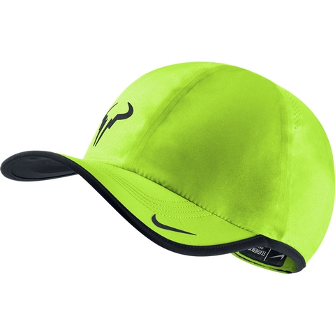 Nike Rafa Bull Featherlight Men's Tennis Hat