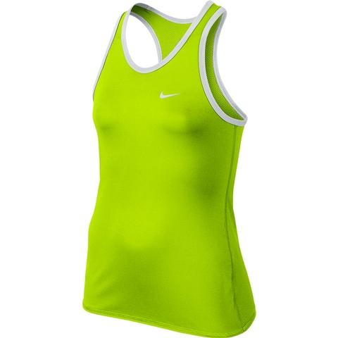 Nike Advantage Power Girl's Tennis Tank