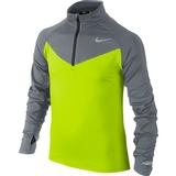 Nike Element Haf-Zip Long-Sleeve Boy`s Top