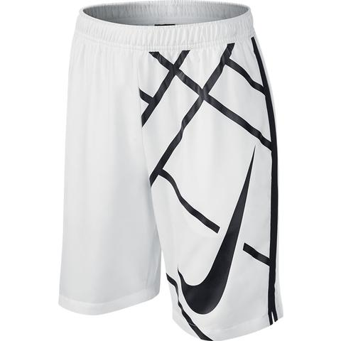 Nike Gladiator 8 ' Boy's Tennis Short