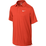 Nike Team Court Boy`s Tennis Polo