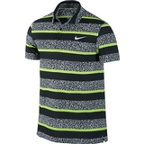 Nike Sphere Stripe Men`s Tennis Polo