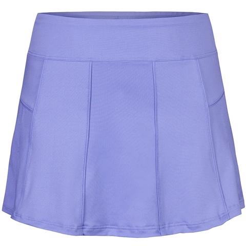 Tail Thistle Women's Tennis Skirt