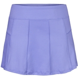 Tail Thistle Women`s Tennis Skirt