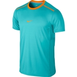 Nike Premier Rafa Men`s Tennis Crew