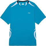 Fila Baseline Men`s Tennis Crew-Neck