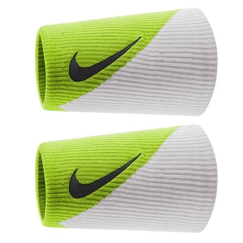 Nike Dri- Fit Doublewide Wristband 2.0