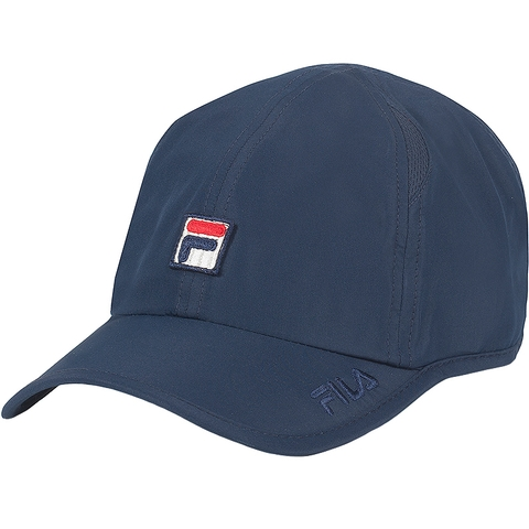 Fila Solid Runner Tennis Hat