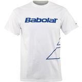 Babolat Logo Outline SS Men`s T-Shirt