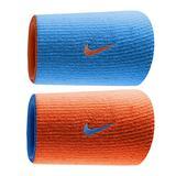 Nike Dri-Fit HomeAway Doublewide Wristband